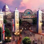 El Parque Paramount London