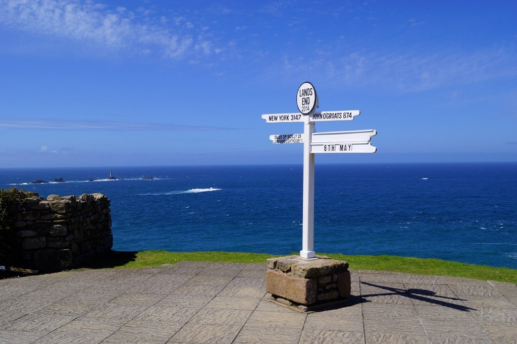 Land's End 02