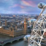 London Eye, la noria de Londres