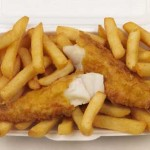 Gastronomía de Inglaterra: Fish and Chips